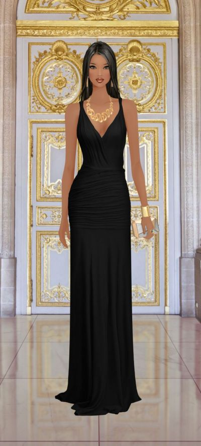 17 Best images about covet fashion game on Pinterest ...