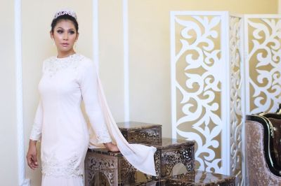 Our bride dress / baju nikah collection by # ...