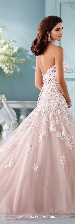 blush wedding dresses blush pink wedding dresses 25 Best Ideas about Blush Wedding Dresses on Pinterest Blush wedding gown colours Brides and Blush wedding gowns