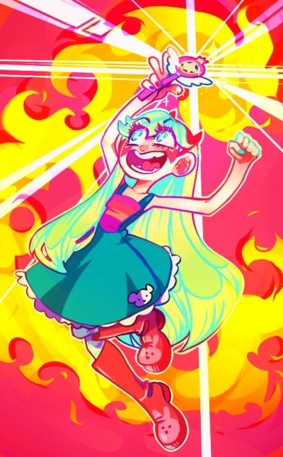 1000+ images about SVTFOE on Pinterest | The Force, Stars and Blood Moon