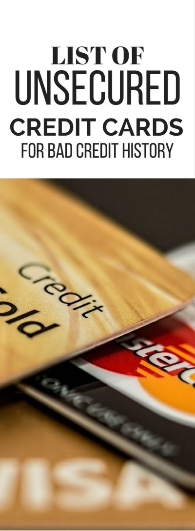 1000+ ideas about Bad Credit Credit Cards on Pinterest | Credit cards, Good credit score and Car ...