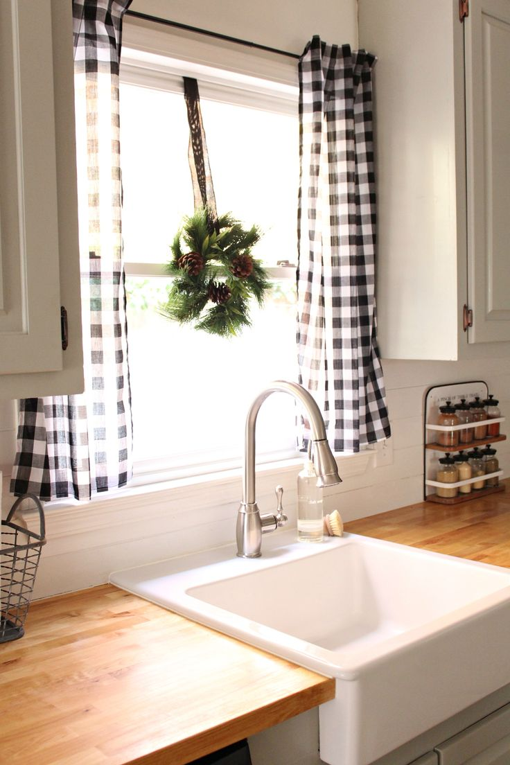 kitchen window curtains kitchen window treatment ideas Find this Pin and more on Kitchen Curtains