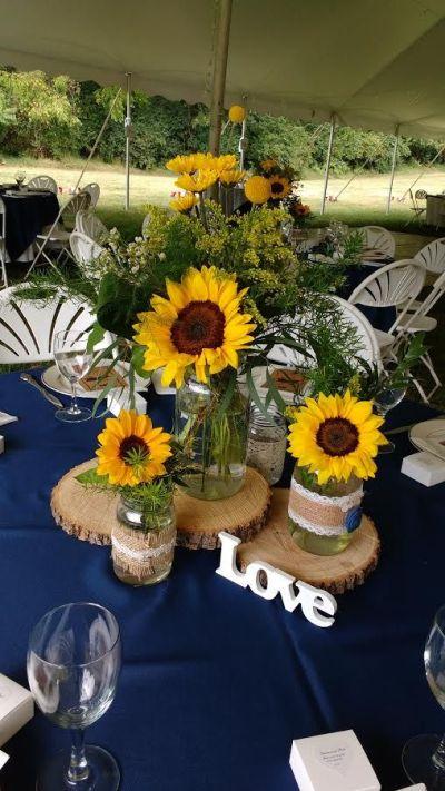 25+ best ideas about Sunflower weddings on Pinterest ...