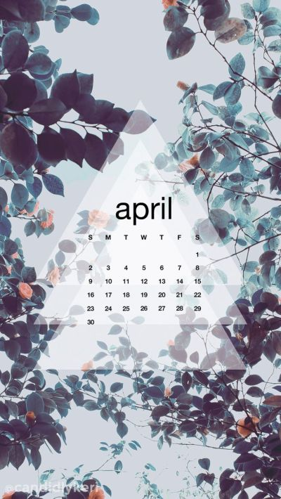 17 Best ideas about Calendar Wallpaper on Pinterest | iPhone wallpapers, Desktop wallpapers and ...
