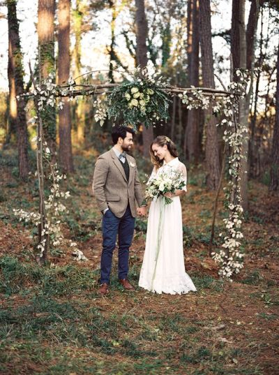 17 Best ideas about Woodland Wedding on Pinterest | Autumn ...