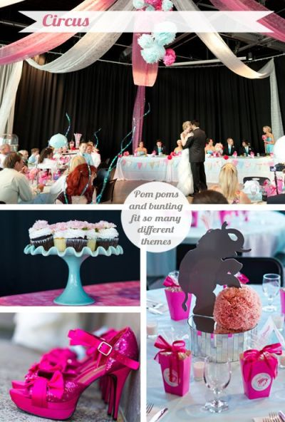 17 Best images about Top themes 2014 - Quirky Weddings on ...