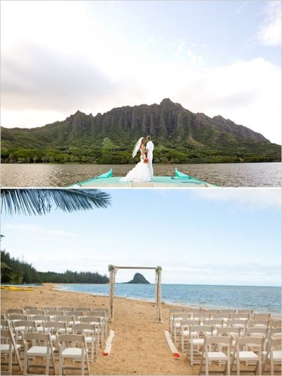 Oahu wedding venue: Kualoa Ranch (home of hit TV Show LOST ...