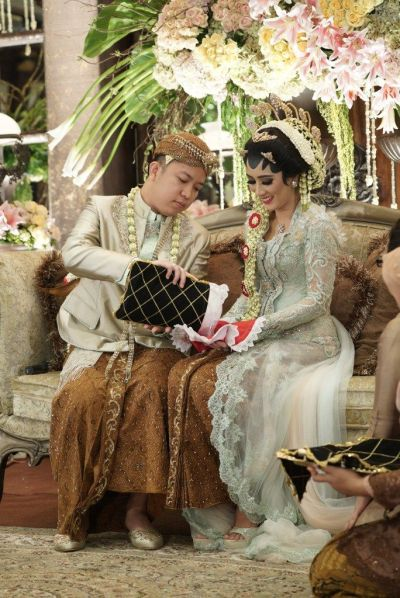 17+ best images about Javanese Wedding on Pinterest ...