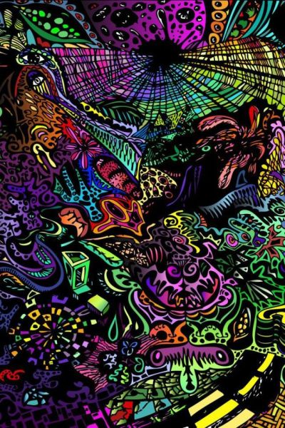 62 best images about Psychedelic Wallpaper on Pinterest | 34, Iphone 5 wallpaper and Mobile ...