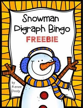 17 Best images about Digraphs : ch, sh, th, ph, wh, and vowel team digraphs on Pinterest ...