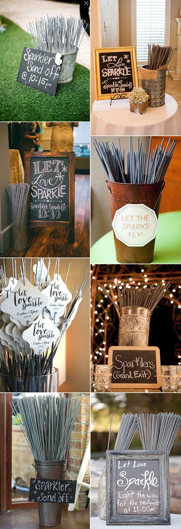 wedding send off wedding send off ideas 70 Amazing Fall Wedding Ideas for