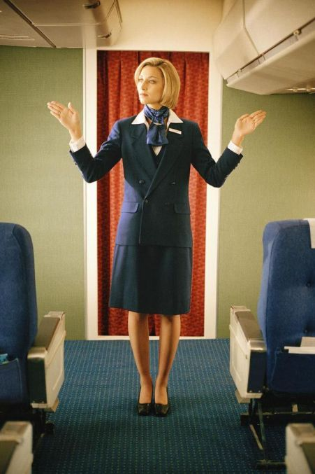 Common Questions for Flight Attendant Job Interviews