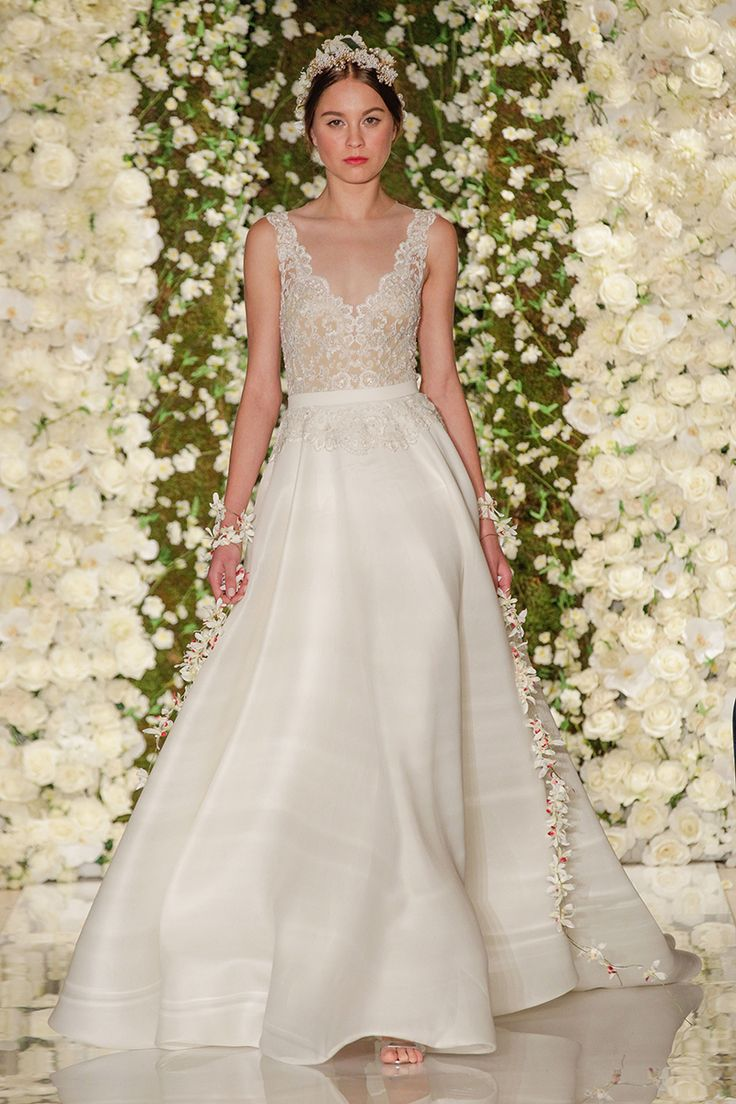 wedding dress inspiration fall wedding dresses best images about Wedding dress inspiration on Pinterest Marchesa Pallas couture and Spring