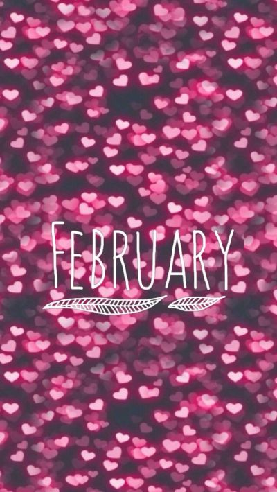 17 Best ideas about February Wallpaper on Pinterest | 2016 mobiles, Floral wallpaper iphone and ...
