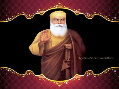 Guru Nanak HD Wallpaper Full Size Download | Guru Nanak Dev Wallpapers | Pinterest | Discover ...
