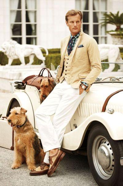 294 best images about Fashion: Just Gentlemen on Pinterest ...