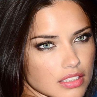1000+ ideas about Adriana Lima No Makeup on Pinterest | Adriana lima without makeup, Adriana ...