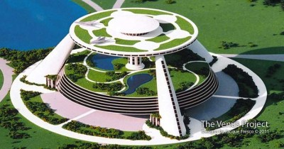 Jacque Fresco City Systems | Future Design | Pinterest | Home, Technology and The o'jays