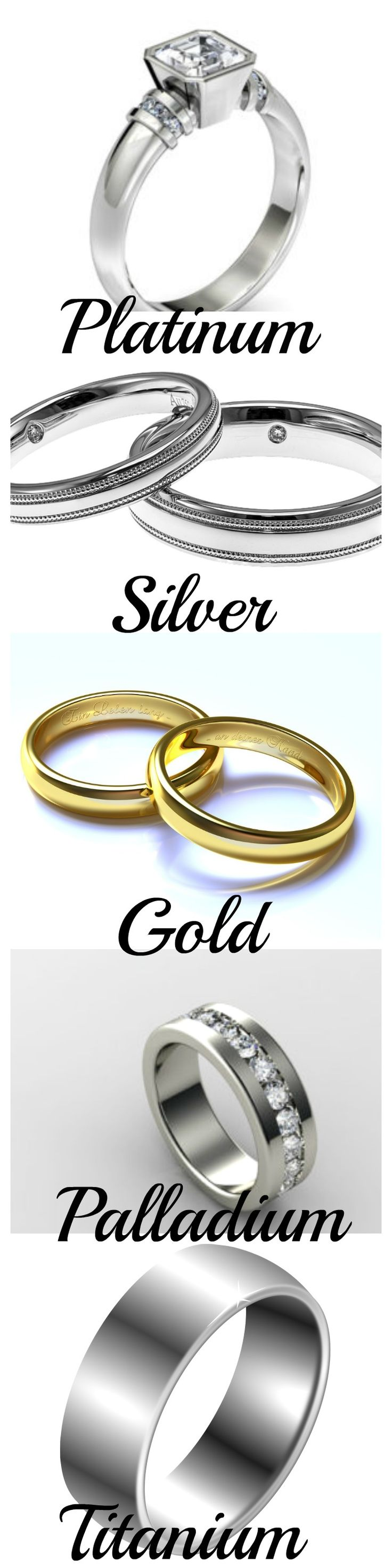 wedding ring guide deadpool wedding ring Everything you need to know Before Buying a Wedding Ring