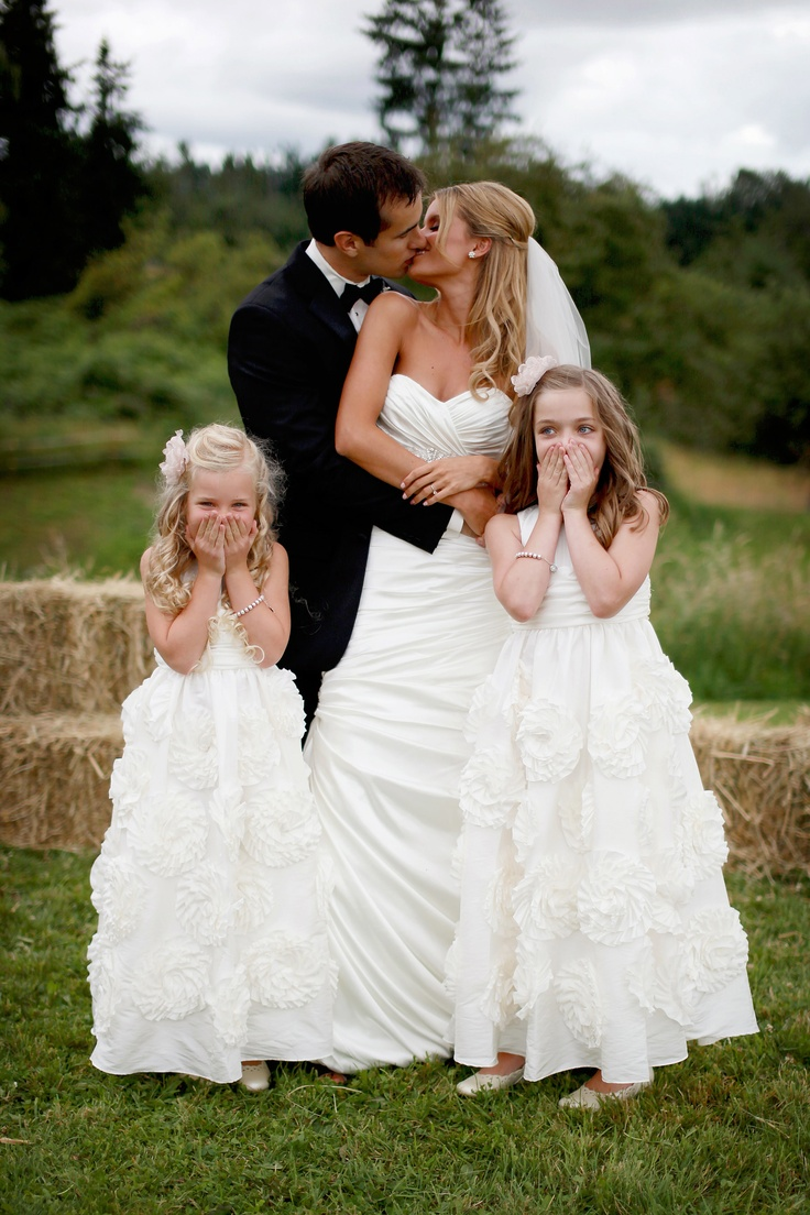 country flower girls country dresses for weddings French country flower girl dresses