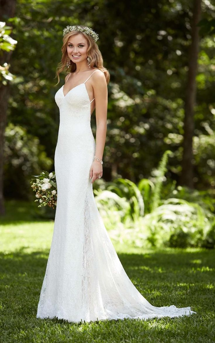 wedding gowns express wedding dresses Stella York Spring Collection available at Party Dress Express Quarry Street