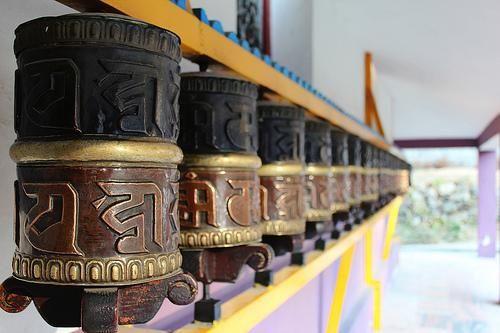 Tibetan Monasteries in Manali, Buddhist Monasteries in Manali: