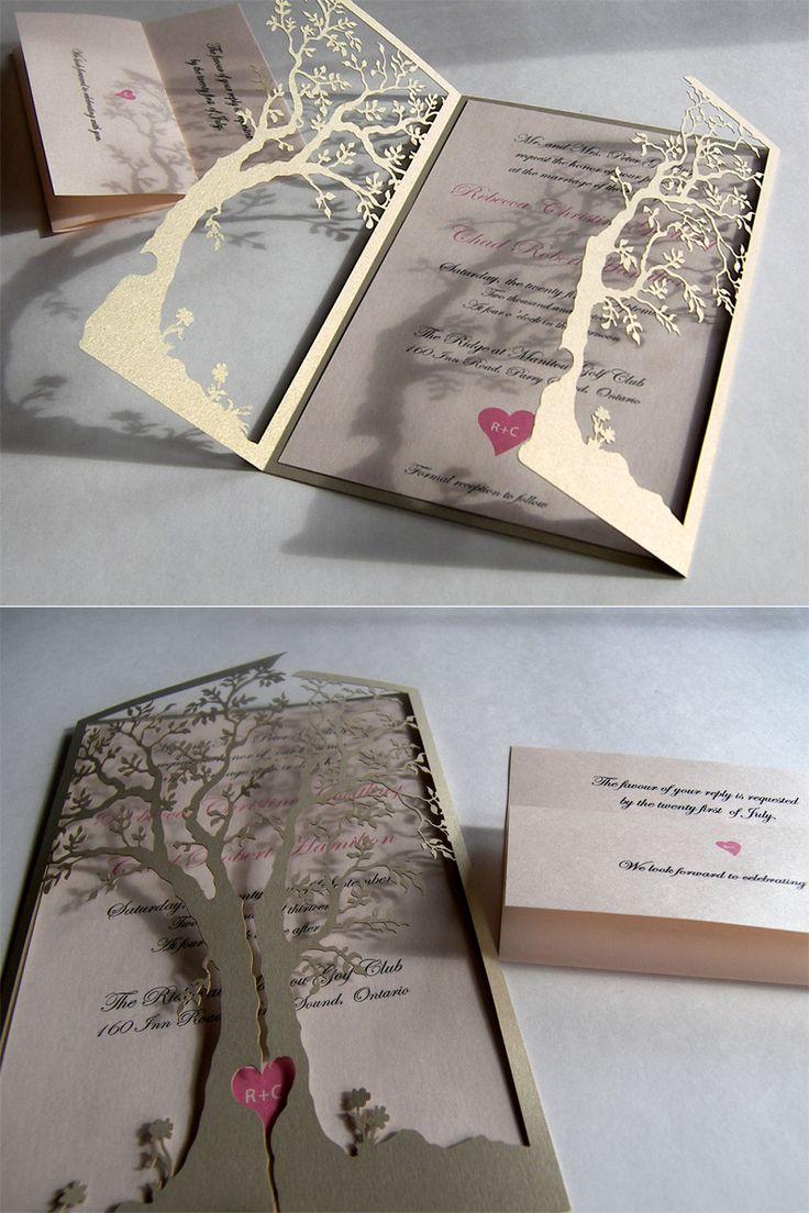 invitation cards wedding card invitation Best Vintage Wedding Invitations in Rectangle Shape