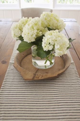 farmhouse table centerpieces kitchen side table Dinning table set