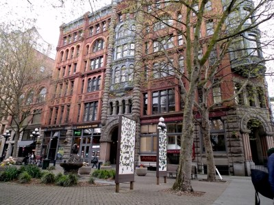 1380 best images about Seattle My Hometown on Pinterest