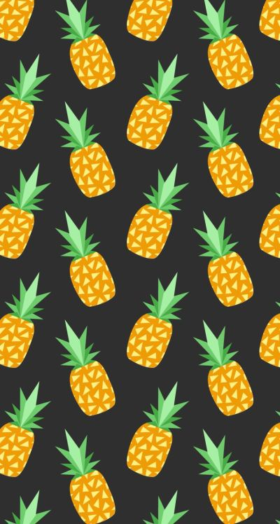 25+ best ideas about Pineapple wallpaper on Pinterest | Pineapple print, Summer backgrounds and ...