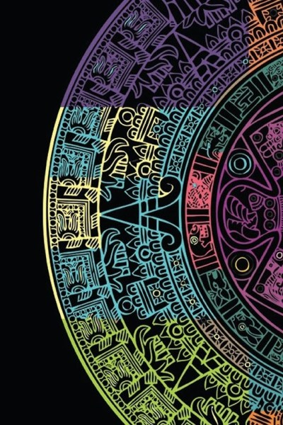 Colorful iphone wallpaper | iPhone Wallpaper | Pinterest | Aztec designs, Viva mexico and iPhone ...