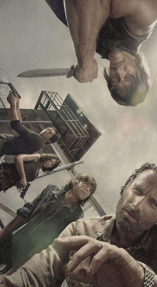 The Walking Dead, Season 4….Cant wait!!!