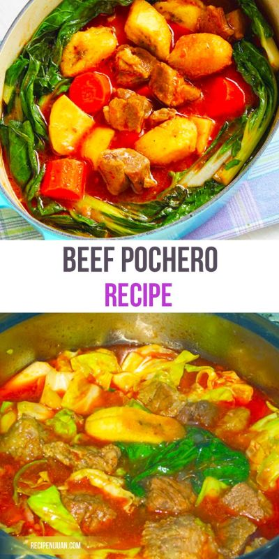 17 Best images about Popular Filipino Recipes on Pinterest | The philippines, The beef and Halo halo