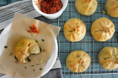 Knish Recipes: Potato, Beef, Spinach And Beyond (PHOTOS) | Potatoes, Knish recipe and Spinach