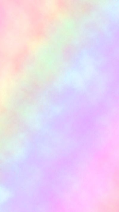 Rainbow pastel iPhone wallpaper | Iphone wallpapers | Pinterest | Pastel, Style and iPhone ...