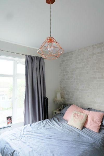 1000+ ideas about White Brick Wallpaper on Pinterest | Brick Wallpaper, White Bricks and Brick ...