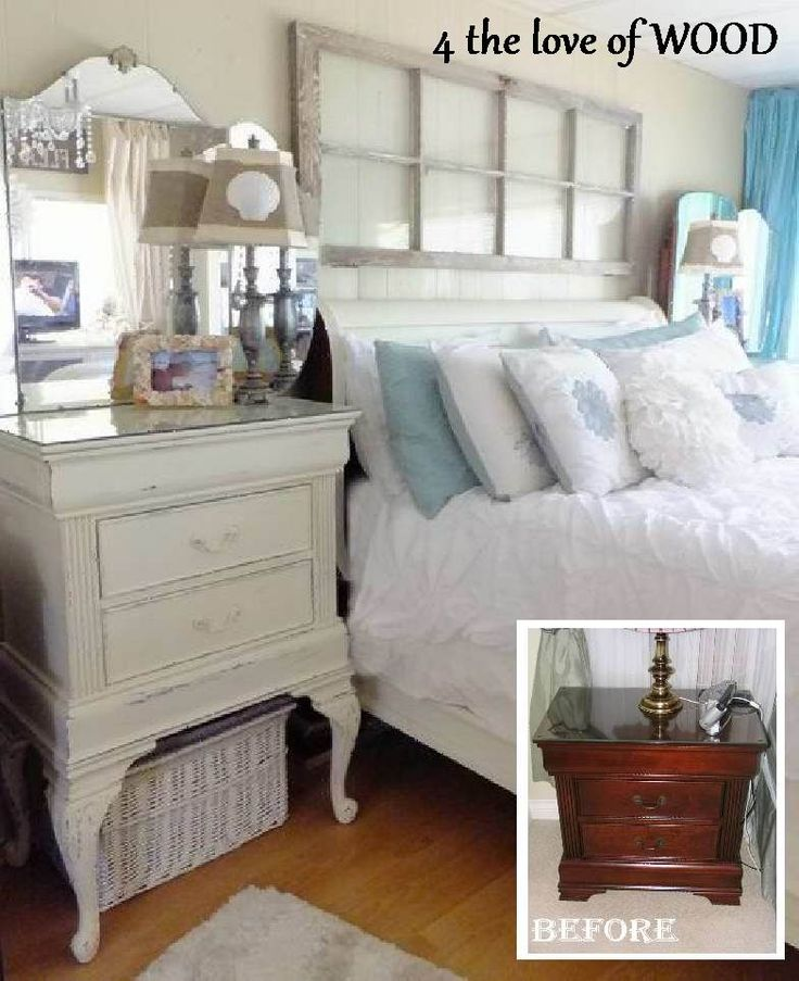 put queen anne legs on a little nightstand to raise it up furniture makeoverfurniture ideaswood furniturerepurposed repurposed bedroom r