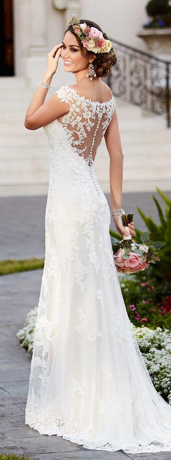 wedding dresses most popular wedding dresses The 11 most popular wedding dresses on Pinterest