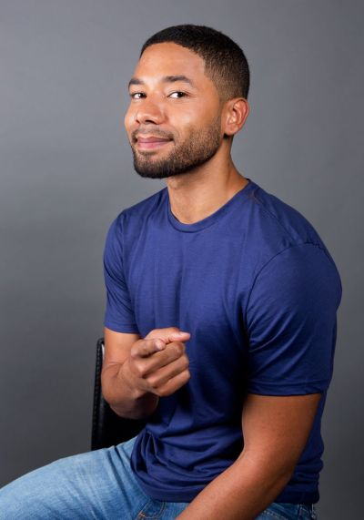 25+ best ideas about Jussie Smollett on Pinterest | Jussie smollett empire, Empire and Empire taraji