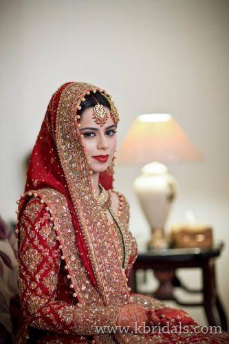 baraat dresses pakistani wedding dresses Just another Gorgeous Pakistani Bride
