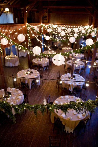 Rustic DIY Barn Wedding www.facebook.com/aclovesweddings ...