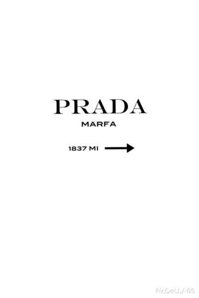 Prada Marfa Milano iphone wallpaper   Iphone wallpapers   Pinterest   iPhone wallpapers, Prada ...
