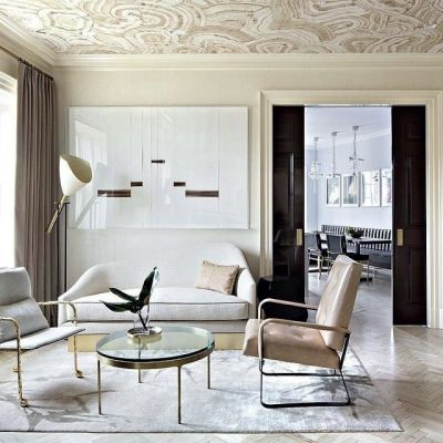 25+ best ideas about Wallpaper Ceiling on Pinterest | Graphic wallpaper, Wallpaper ceiling ideas ...