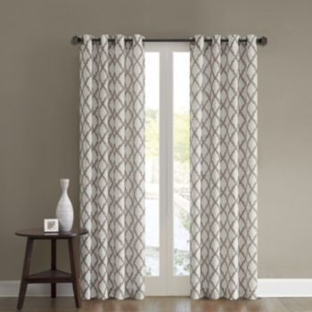 SONOMA Goods for Life™ Dallon Curtain | Kohls, For life ...