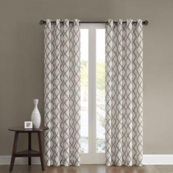 SONOMA Goods for Life™ Dallon Curtain | Kohls, For life ...