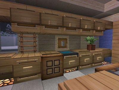 minecraft interior decorating ideas | new interior design ...