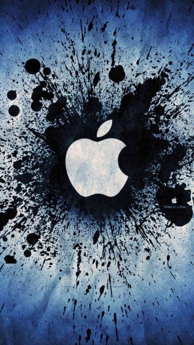 Apple iPhone 6 Wallpaper HD 23079 - Logos iPhone 6 Wallpapers | Phone | Pinterest | apple iPhone ...