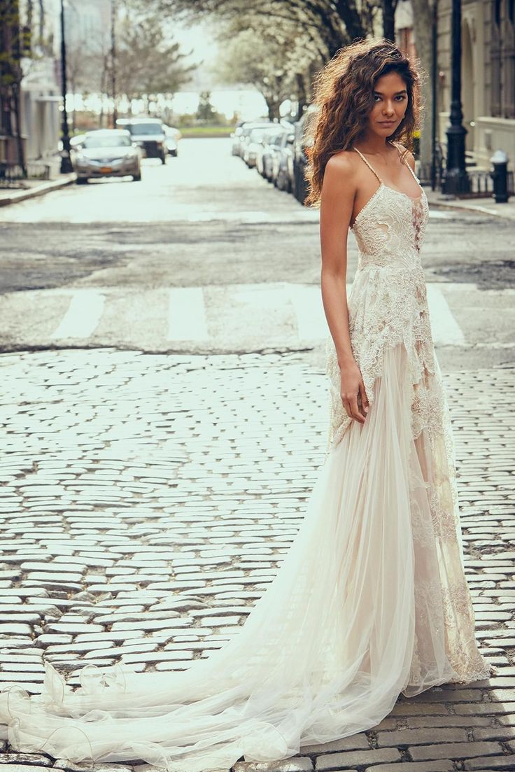 unique wedding dress wedding dresses with lace Awesome 79 Beautiful Lace Wedding Dresses Inspiration