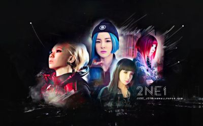 2NE1 COME BACK HOME Wallpaper | 2NE1 ♤♡♢♧ | Pinterest | Home wallpaper, Wallpapers and 2ne1