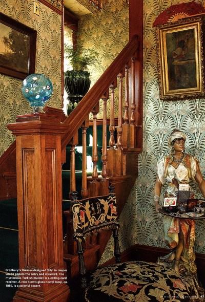 17 Best images about Bradbury & Bradbury on Pinterest | Aesthetics, Victorian interiors and ...
